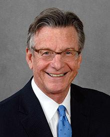 Bruce N. Elliott's Profile Image